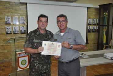 Coronel é nomeado pelo Governo como secretário de atenção especializada em saúde | Divulgação | Exército