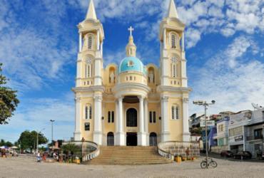 Na pior fase da pandemia, templos religiosos só deixaram de funcionar na Bahia por uma semana | Divulgação