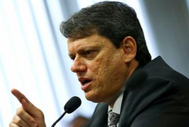 Infraestrutura continua atraente a investimento externo, diz ministro | Marcelo Camargo | Agência Brasil