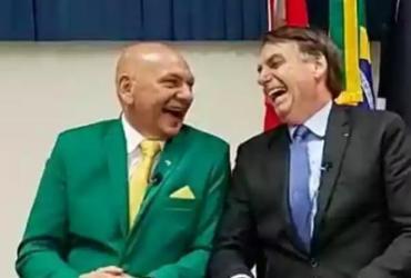 Ex-presidente do Iphan diz ter sido demitida após reclamações de Luciano Hang e Flávio Bolsonaro | Reprodução | Redes Sociais