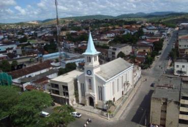 Ipiaú registra cinco novos casos de moradores com COVID-19