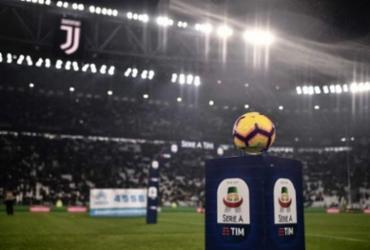 Campeonato Italiano volta em 20 de junho, diz ministro do esporte   Marco Bertorelo   AFP