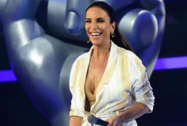 Ivete Sangalo celebra aniversário nesta quarta-feira | Reprodução | TV Globo