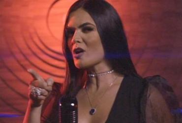 Jeanne Lima homenageia São João em parceira com Alcymar Monteiro | Divulgação