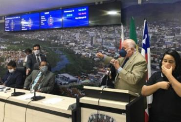 Câmara municipal de Jequié rejeita antecipação de feriados proposta por Rui Costa