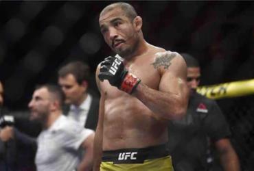 UFC anuncia luta entre José Aldo e Petr Yan pelo cinturão do peso-galo | Mauro Pimentel | AFP