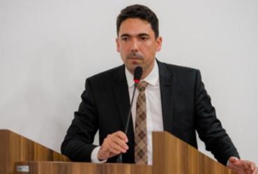 Justiça mantém afastamento de Jeferson Andrade da prefeitura de Madre de Deus