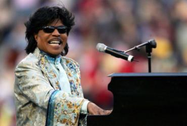 Lenda do rock, Little Richard morre aos 87 anos | Chris Stanford | AFP