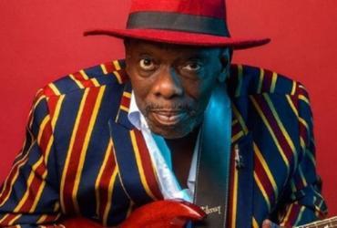 Lenda do blues, Lucky Peterson morre aos 55 anos | Reprodução