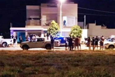 Empresário é morto a tiros quando chegava em casa em Luís Eduardo Magalhães