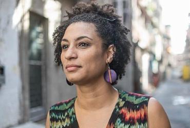 STJ decide federalização do caso Marielle Franco nesta quarta-feira | Reprodução
