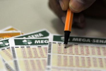 Mega-Sena sorteia neste sábado prêmio acumulado de R$ 5,5 milhões | Marcello Casal Jr. | Agência Brasil