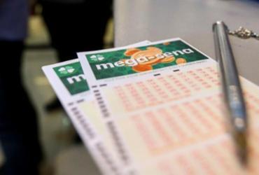 Mega-Sena sorteia nesta quarta-feira prêmio de R$ 45 milhões | Marcelo Camargo | Agência Brasil