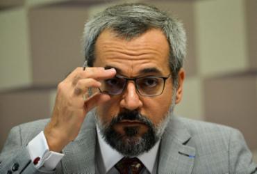 Ministro da Educação fica calado em depoimento para investigar disseminação de fake news | Marcelo Camargo | Agência Brasil