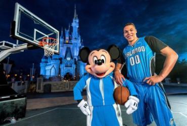NBA vai entregar prêmio ao melhor jogador das partidas na Disney World   Reprodução   Twitter