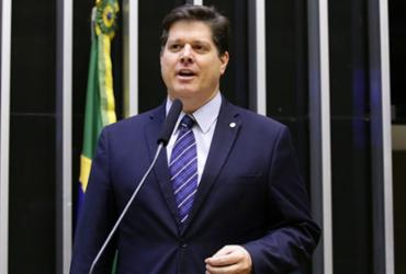 O Palácio do Planalto acredita que agora há chances concretas de uma vitória de Rossi na disputa pela presidência da Casa - Divulgação