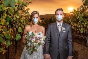 Pesquisa mostra que pandemia fez número de casamentos cair até 61% | KMR Photography