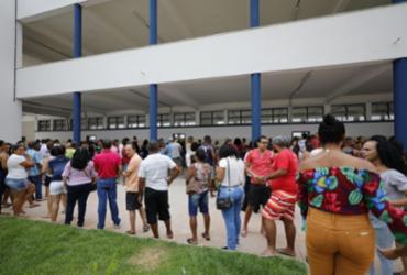 Pesquisa: 61% dos baianos querem adiamento das eleições | Joá Souza | Ag. A TARDE