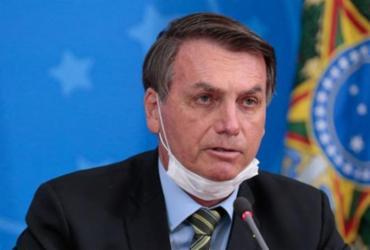 Pesquisa aponta taxa de 43% de reprovação do governo Bolsonaro | Divulgação | PR