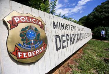 PF cumpre mandados contra Roberto Jefferson, Luciano Hang, deputado e blogueiro | Marcelo Camargo | Agência Brasil