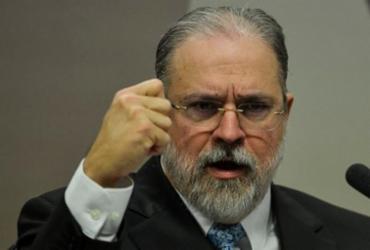 MPF se manifesta após nome de Augusto Aras ser cogitado para o STF | Marcelo Camargo | Agência Brasil