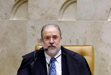 PGR pede suspensão de inquérito que apura divulgação de fake news | Rosinei Coutinho | SCO | STF