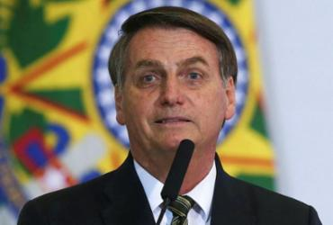 Avaliação de Bolsonaro na Bahia se manteve estável | Sérgio Lima | AFP