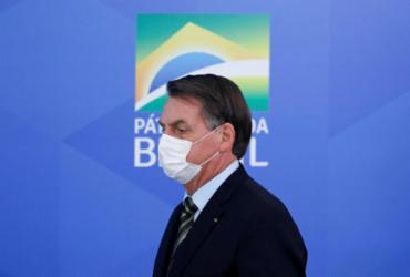 Popularidade de Bolsonaro não sofreu abalo entre os baianos | Sergio Lima | AFP