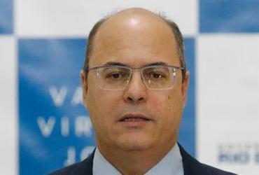 Justiça suspende nomeação de ex-secretário de Saúde por governo Witzel | Fernando Frazão | Agência Brasil