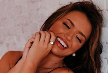 Ex-BBB20, Rafa Kalimann é a nova contratada da Globo | Reprodução