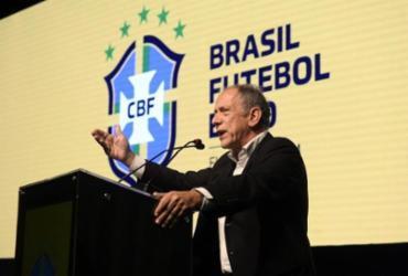 Secretário da CBF cogita partidas no Natal, ano novo e inicio de janeiro | Divulgação | CBF