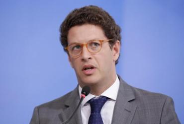PSOL pede afastamento de Ricardo Salles do Ministério do Meio Ambiente | Carolina Antunes/PR