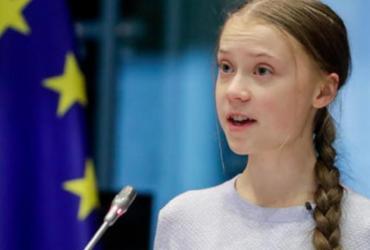Greta Thunberg critica Ricardo Salles por declaração em reunião | EPA