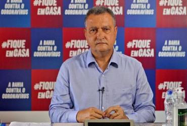 Rui se coloca como alternativa para a presidência em 2022 | Divulgação / Facebook