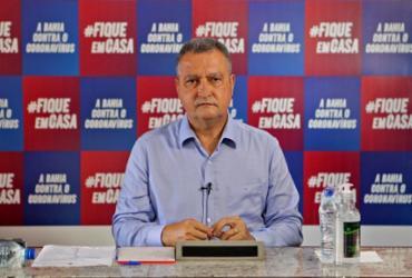 Rui Costa critica posicionamento da ANTT sobre circulação de ônibus no Estado | Camila Souza | GOVBA