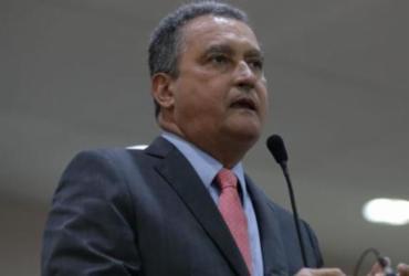 Rui Costa sanciona lei que antecipa feriados na Bahia | Adilton Venegeroles | Ag. A TARDE