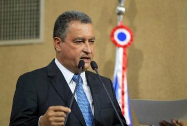 Rui Costa afirma que dossiê dos governadores do nordeste será enviado ao STF | Manu Dias | GOVBA