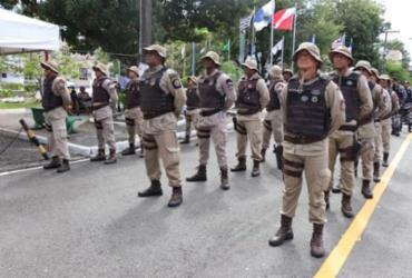 Assembleia vota hoje projeto que muda as regras de aposentadoria dos policiais militares | Divulgação | PMBA