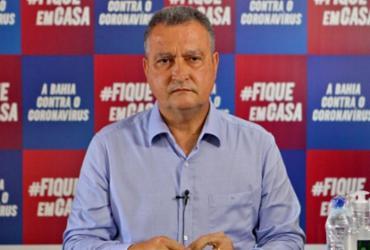 Rui Costa anuncia novo vale-alimentação a estudantes | Paula Fróes | GOV-BA