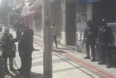 Casal é preso suspeito de roubar mulher após saque do auxílio emergencial |