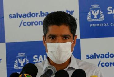 ACM Neto volta a criticar Bolsonaro por ações contra o isolamento social | Rafael Martins | Ag. A TARDE