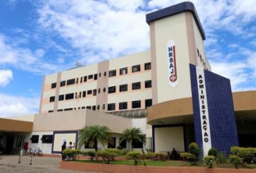 Profissionais do Hospital Regional de Santo Antônio de Jesus estão infectados pelo Coronavírus