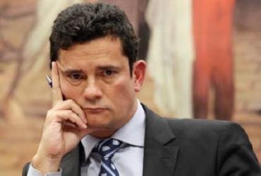 Ex-ministro da Justiça, Sérgio Moro voltará a advogar | Wilson Dias | Agência Brasil