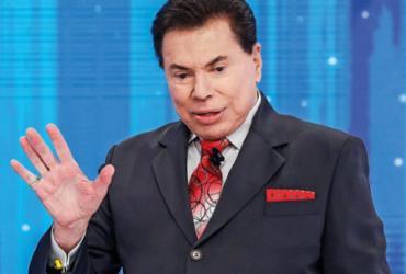 Silvio Santos cancela edição do jornal do SBT após reclamação do governo | Reprodução | SBT