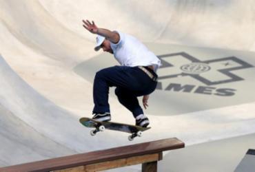 Skate: período de classificação para Jogos de Tóquio é ampliado | Arquivo | AFP