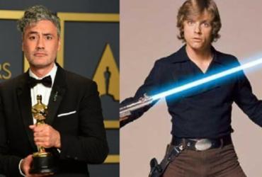 Star Wars Day: Diretor de 'Thor: Ragnarok' vai estar à frente do novo 'Star Wars' | Frederic J. Brown | AFP e Divulgação