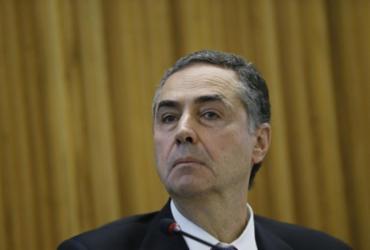Pior que ataque ao STF é falta de projeto educacional, diz Barroso | Fernando Frazão | Agência Brasil