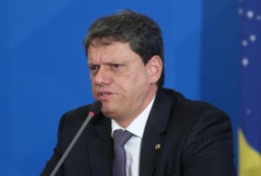 Mineração repercute anúncio sobre a Fiol | Marcello Casal Jr | Agência Brasil