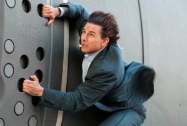 Com apoio da Nasa, Tom Cruise vai gravar primeiro filme no espaço | Divulgação