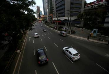 Editorial: Ameaça no trânsito | Raphael Müller | Ag. A TARDE